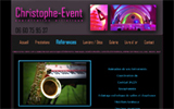 christophe-event.com